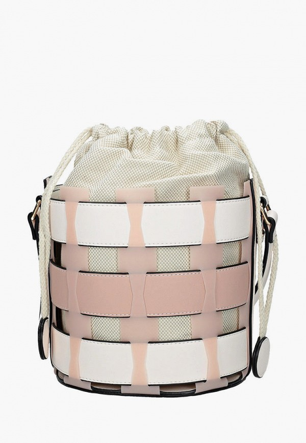 женская сумка nobo, белая