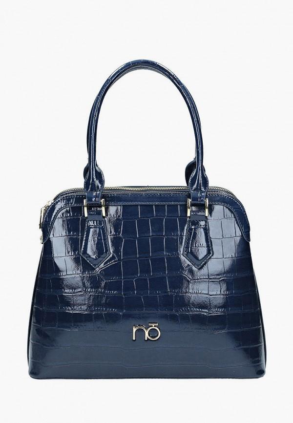 женская сумка nobo, синяя