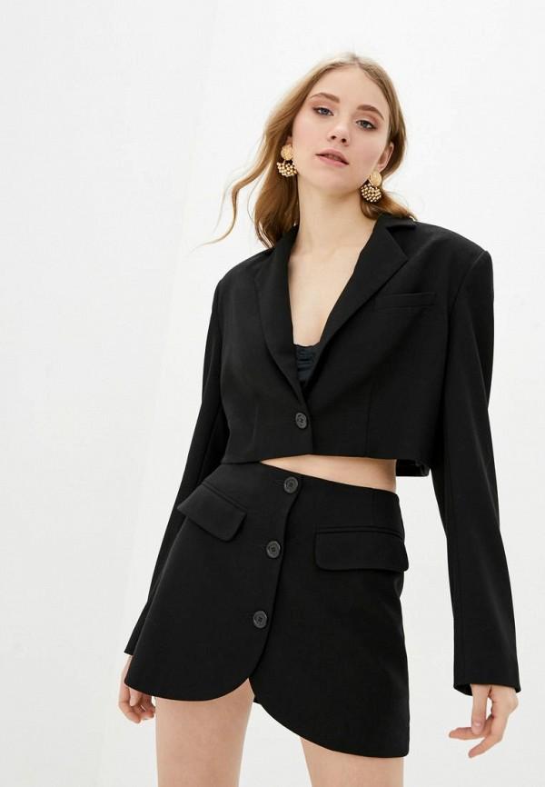 женский костюм whynotdenim, черный