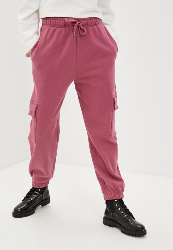 женские спортивные брюки sela, розовые