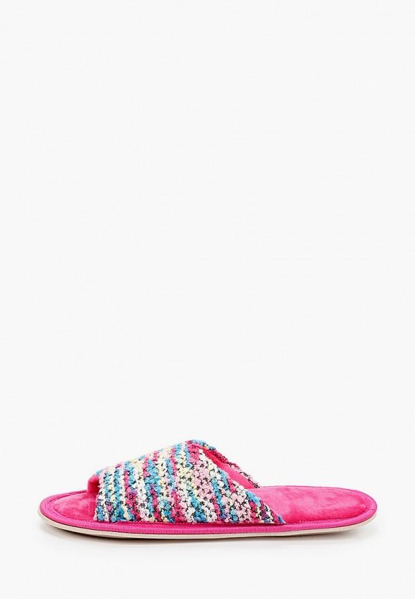 женские тапочки evart, разноцветные