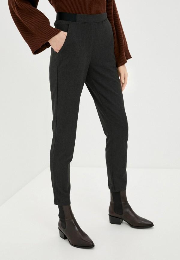 женские повседневные брюки mark formelle, серые