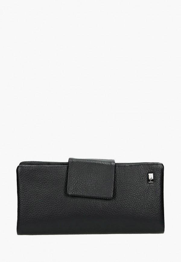 женский кошелёк nobo, черный