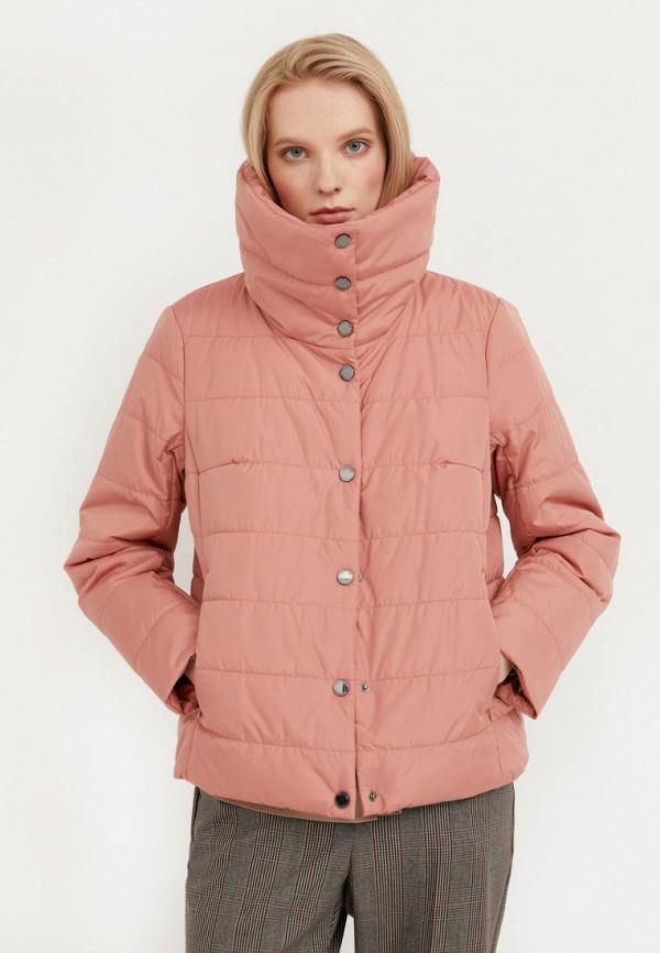 женская утепленные куртка finn flare