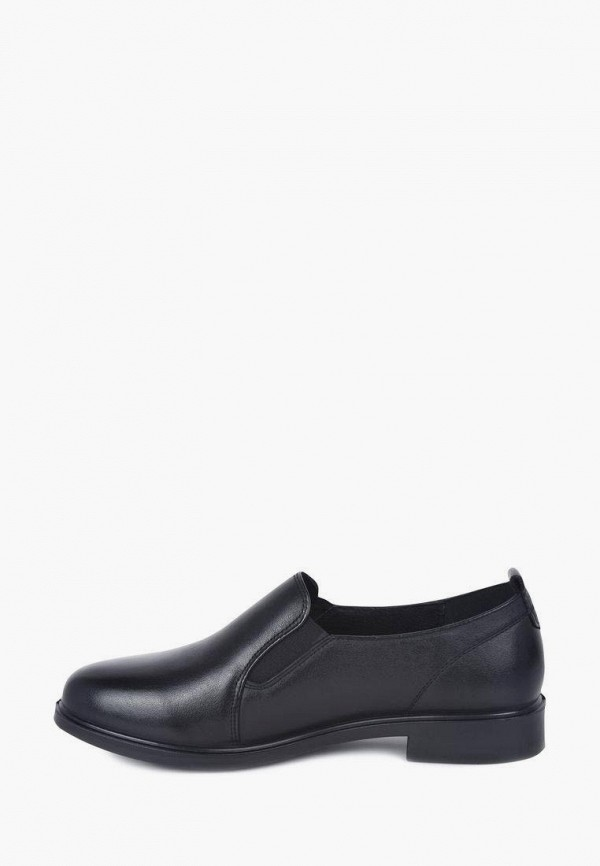женские низкие ботинки kari, черные