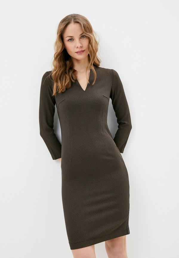 Платье Mironi MP002XW04R3WR480 фото