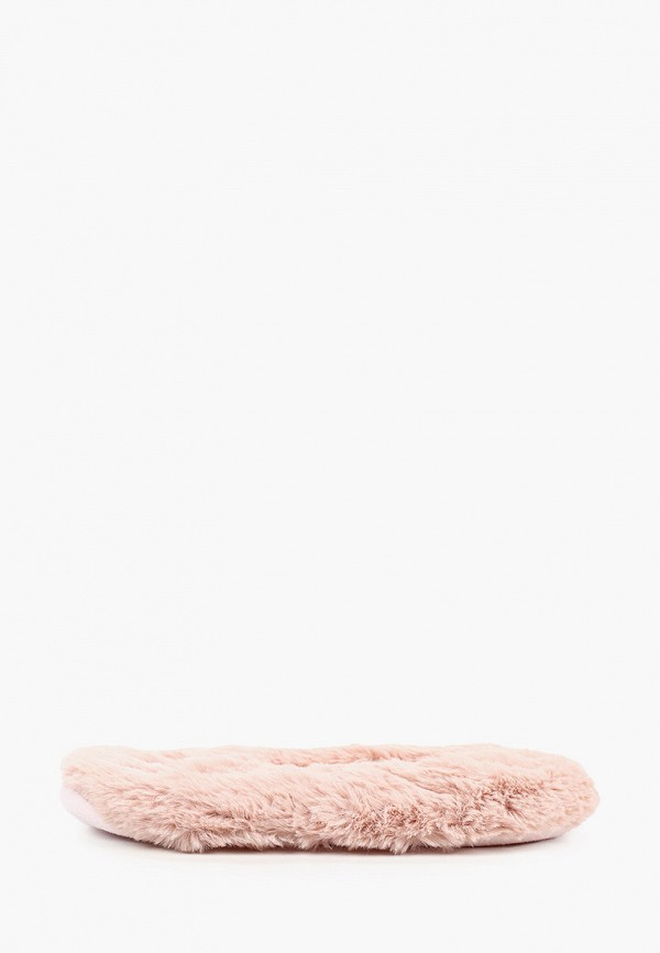 женские тапочки o'stin, розовые