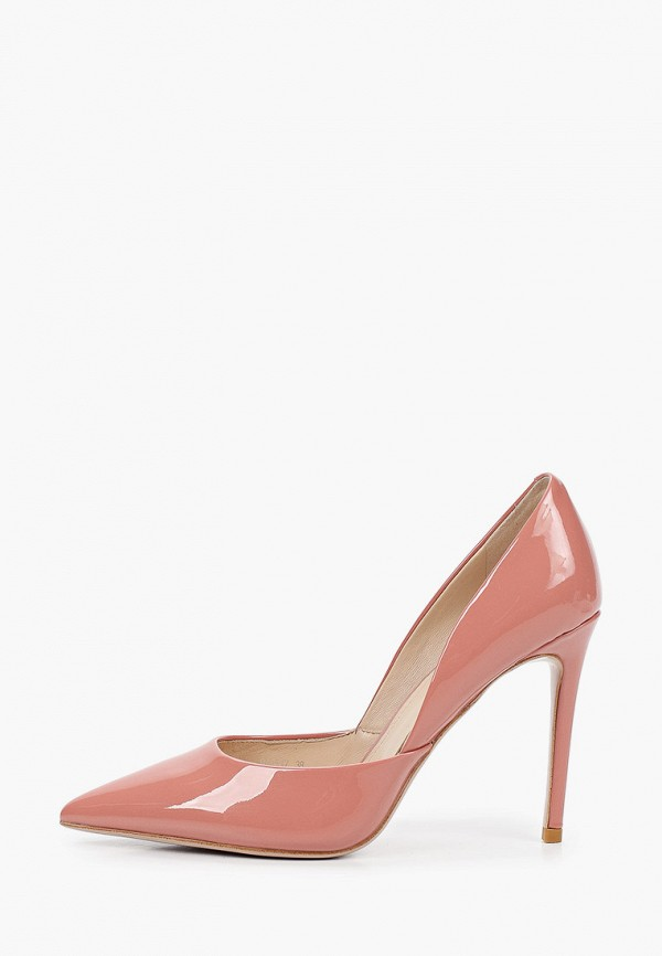 женские туфли-лодочки vitacci