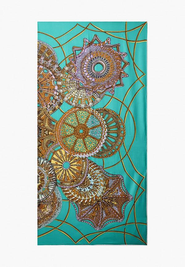 женский платок vitacci, разноцветный