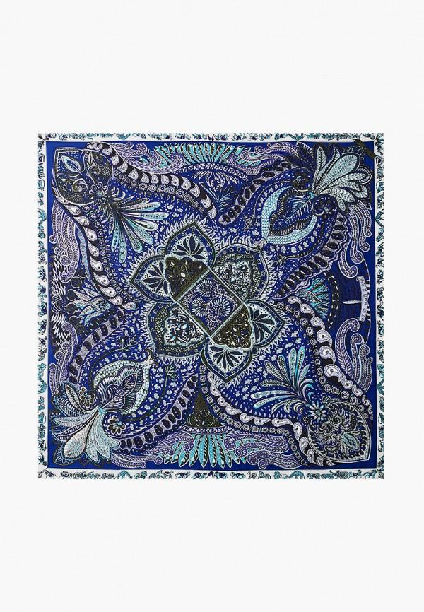 женский платок vitacci, синий