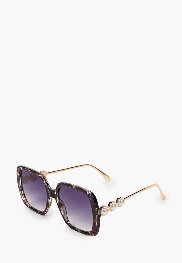 женские солнцезащитные очки vitacci, разноцветные