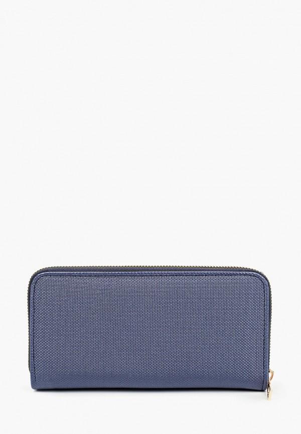 женский кошелёк defacto, синий