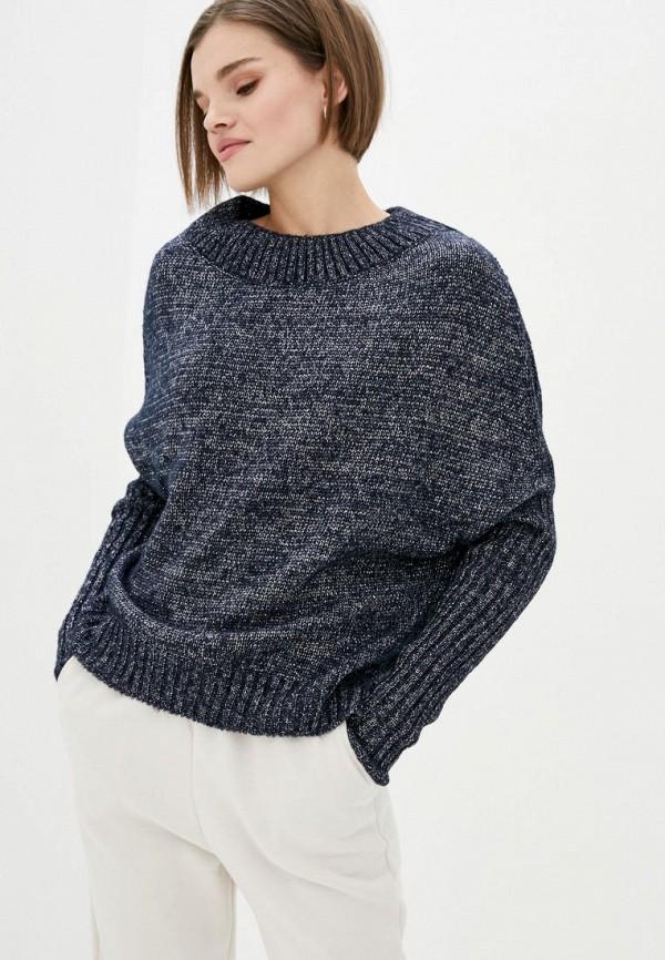 женский джемпер sewel, синий