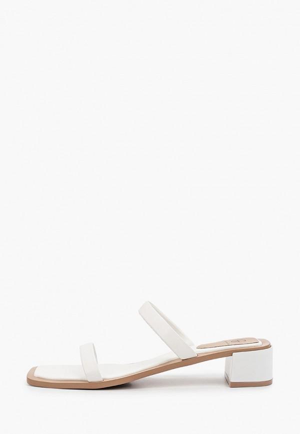 Сабо Эконика белого цвета