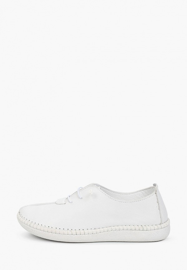 женские низкие ботинки alessio nesca, белые