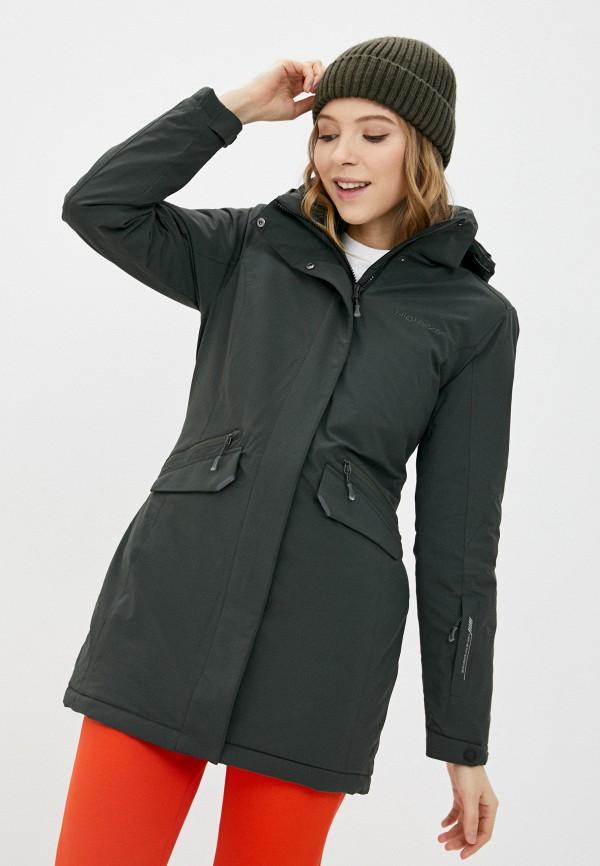 Куртка утепленная High Experience MP002XW04UMBINL фото