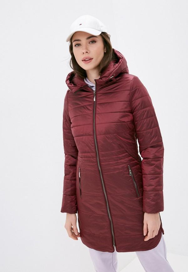 женская утепленные куртка dizzyway