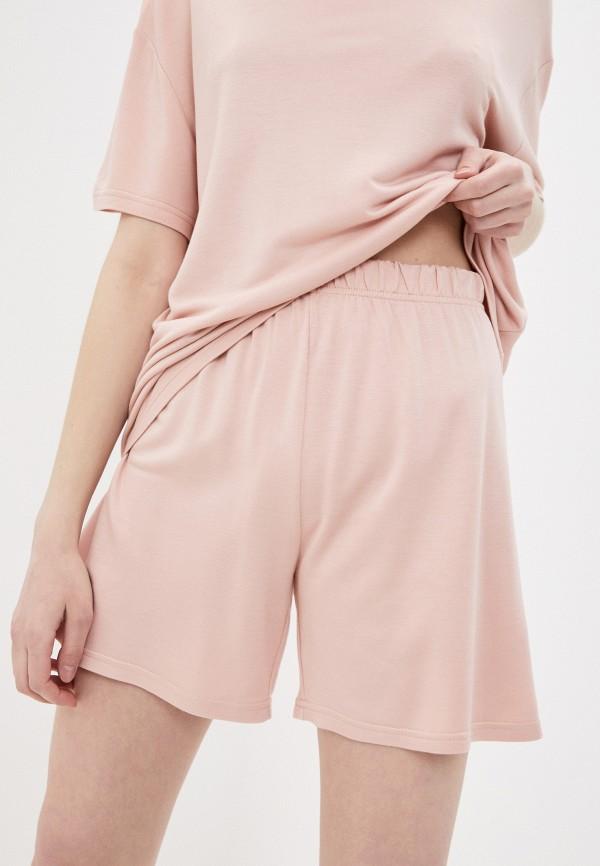 Пижама Sela Sela  розовый фото