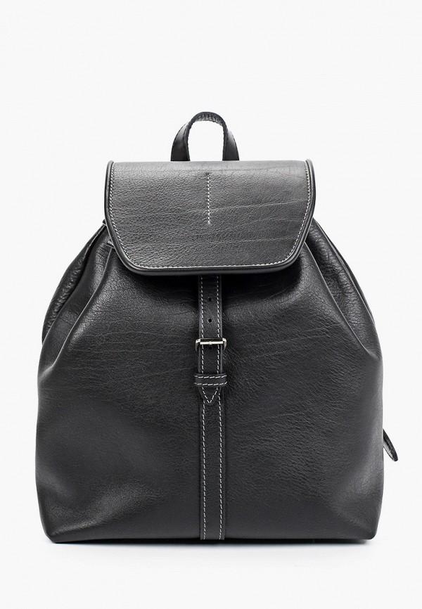 женский рюкзак olio rosti, черный