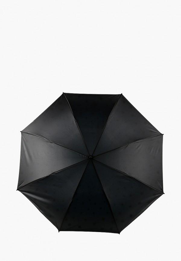 женский зонт-трости flioraj, голубой