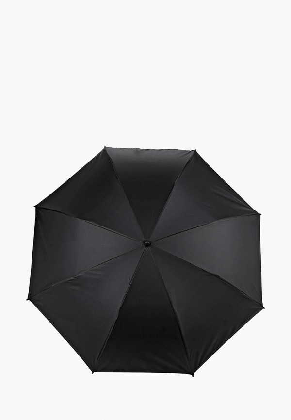 женский зонт-трости flioraj, черный