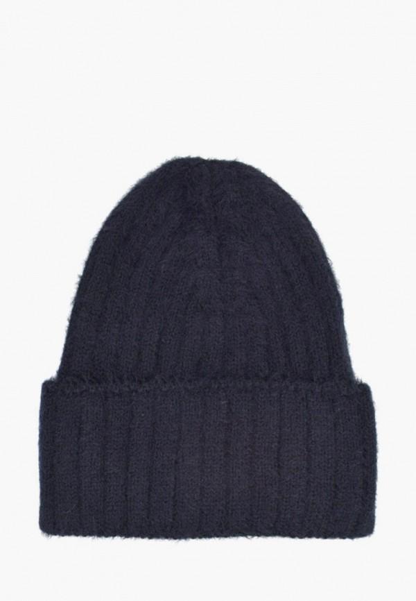 женская шапка demari, серая