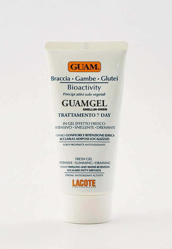 Гель для тела Guam