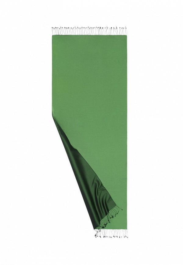 женский палантин michel katana, зеленый