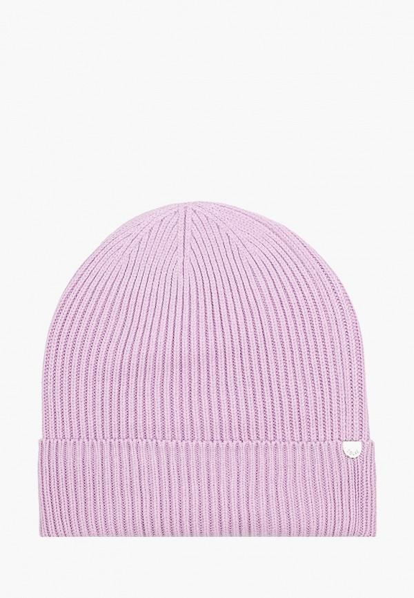 женская шапка ultra leks 2001, фиолетовая