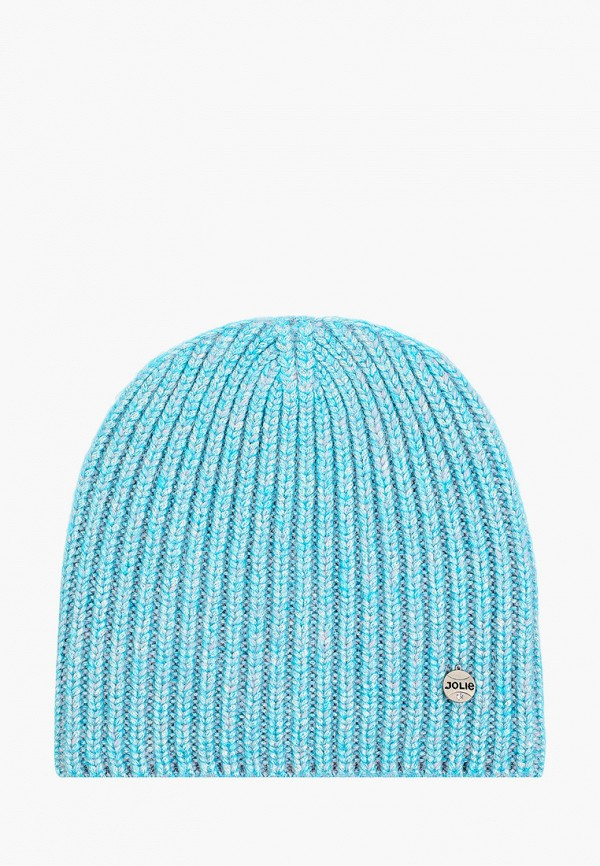 женская шапка ultra leks 2001, голубая