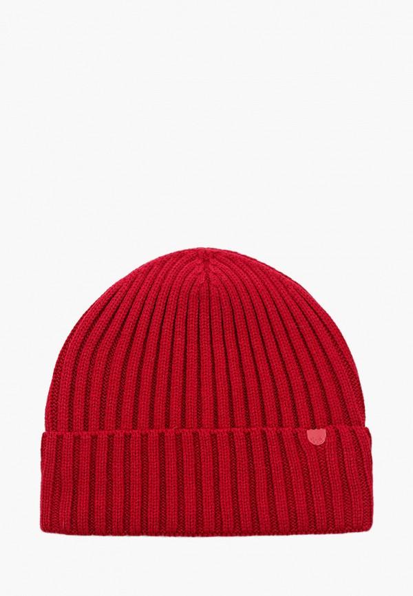 женская шапка ultra leks 2001, красная