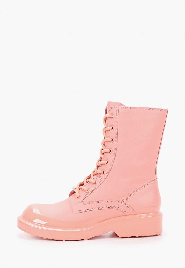 женские высокие ботинки graciana
