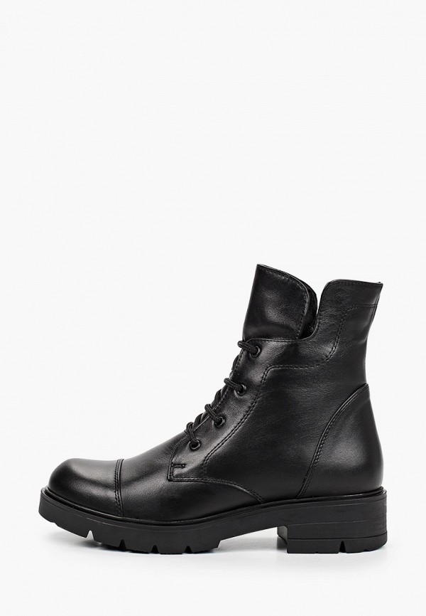 женские высокие ботинки calipso, черные