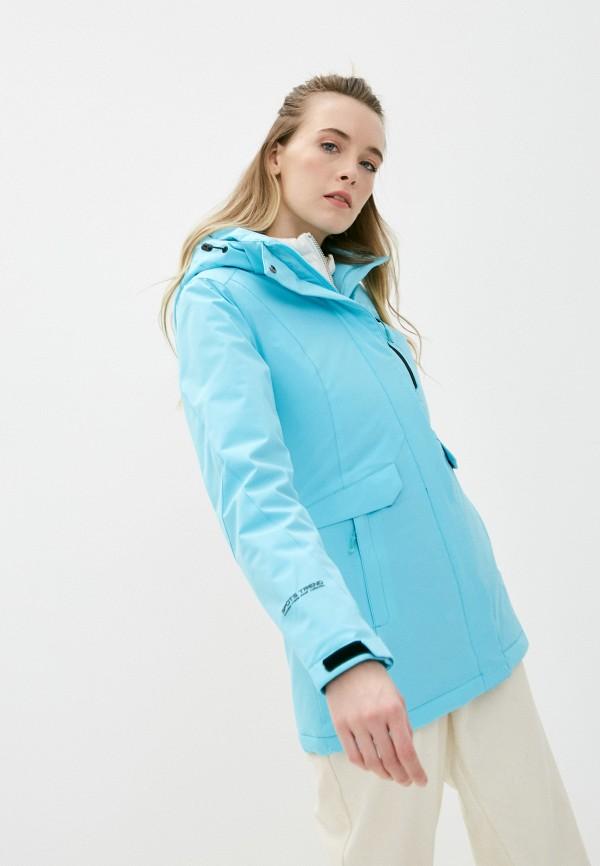 Куртка утепленная High Experience MP002XW04ZLVINS фото