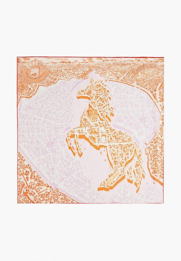 женский платок bocciolo, разноцветный