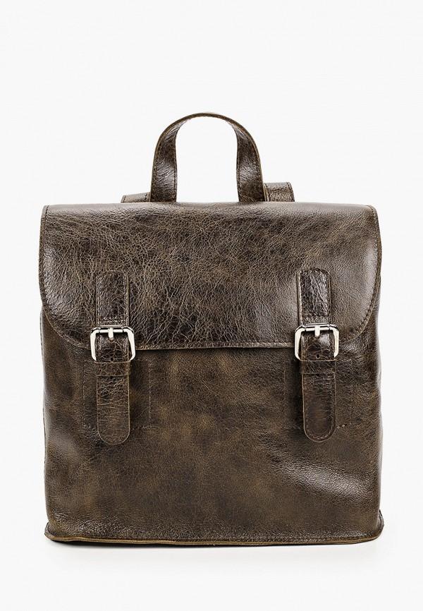 женский рюкзак igermann, хаки