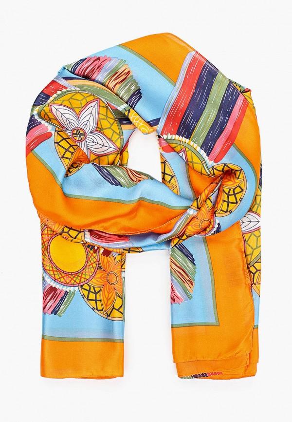 женский палантин marco bonne', оранжевый
