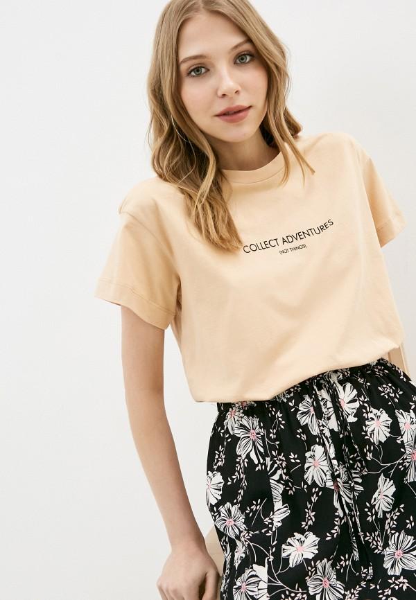 женская футболка vittoria vicci