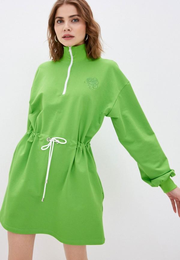 Платье Anastasya Barsukova MP002XW0579FINM фото