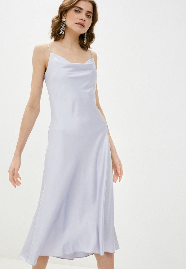 Платье Alisia Hit Alisia Hit  фиолетовый фото