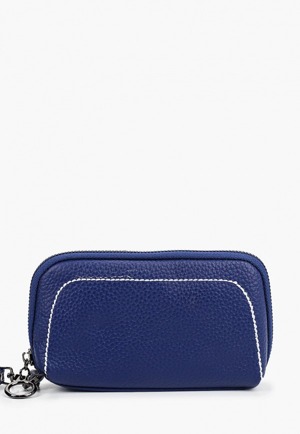 женский кошелёк dda, синий