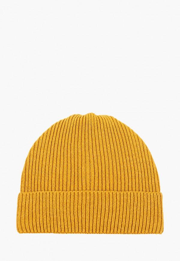 женская шапка flioraj, желтая