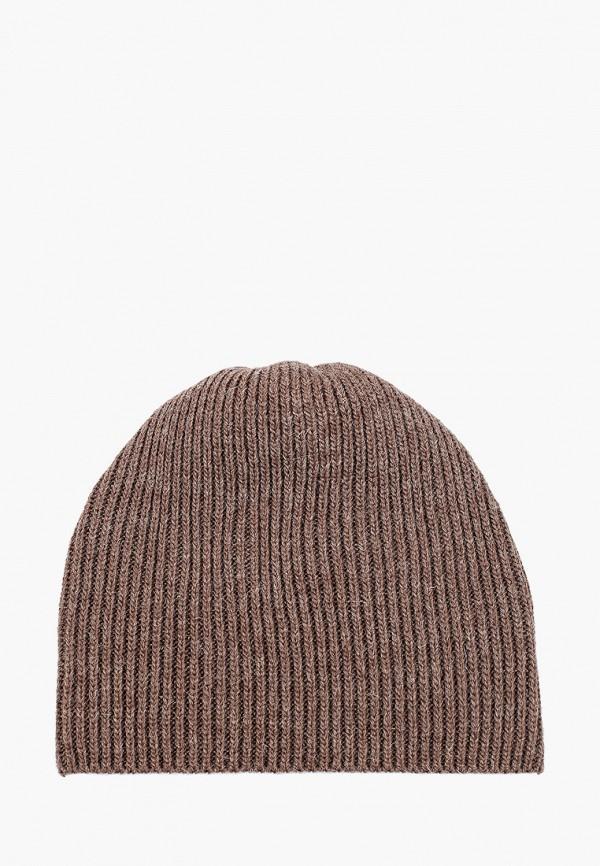 женская шапка flioraj, коричневая