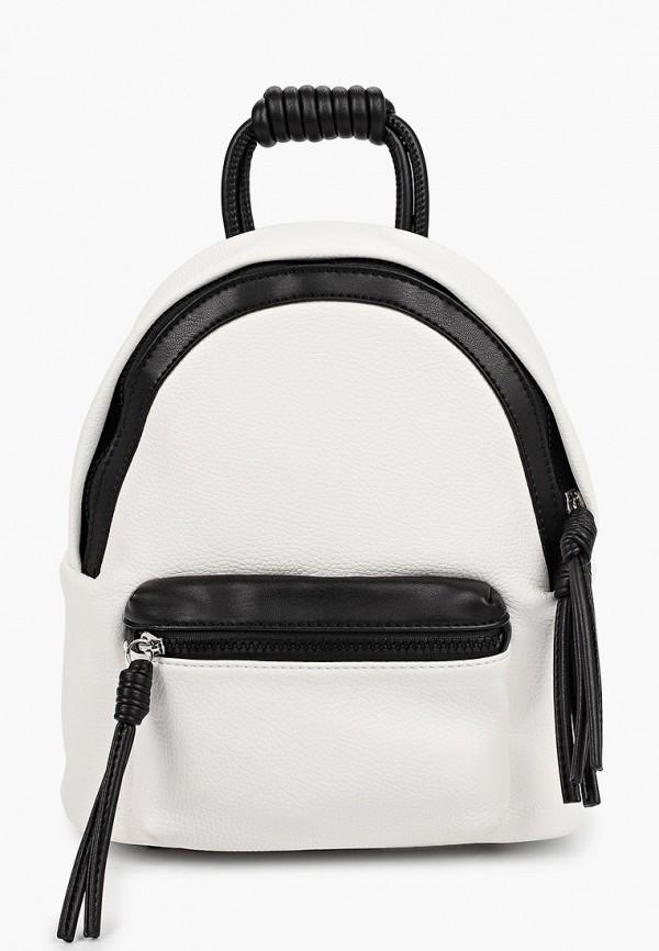 женский рюкзак keddo, белый
