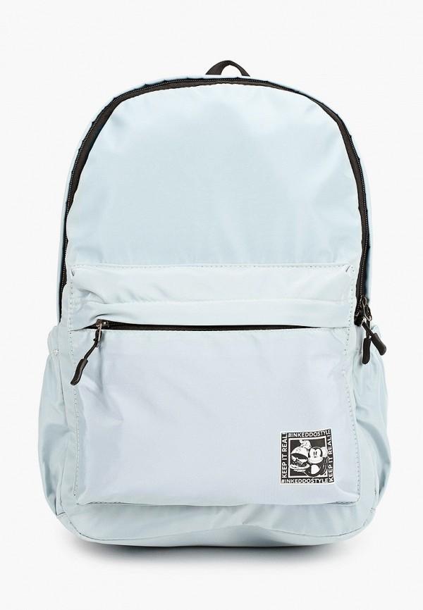 женский рюкзак keddo, бирюзовый
