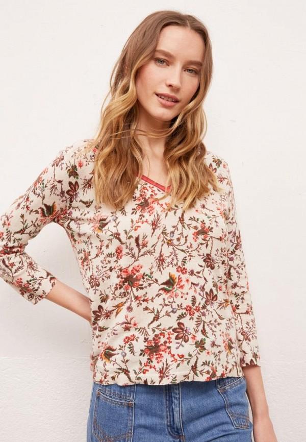 женский пуловер gerard darel, разноцветный