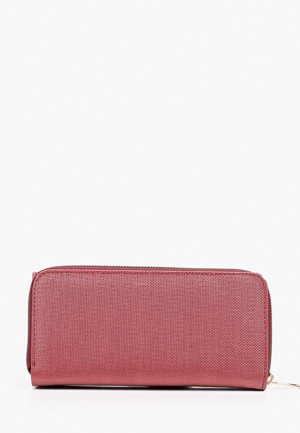 женский кошелёк defacto, бордовый