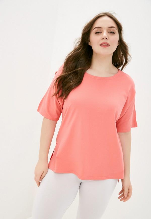 женская футболка sparada