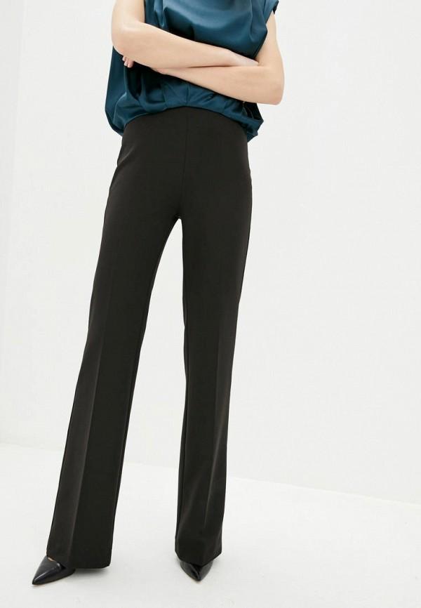 женские классические брюки jhiva, черные