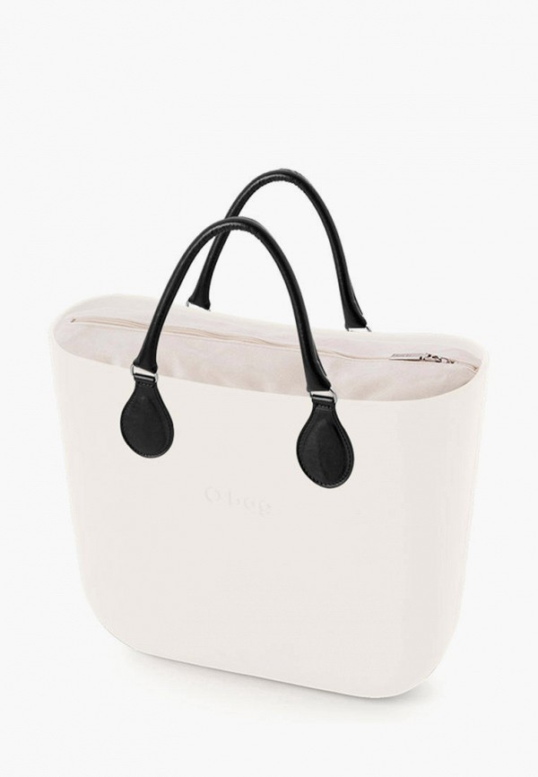 женская сумка o bag, белая